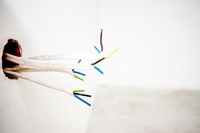 oprava kabelů