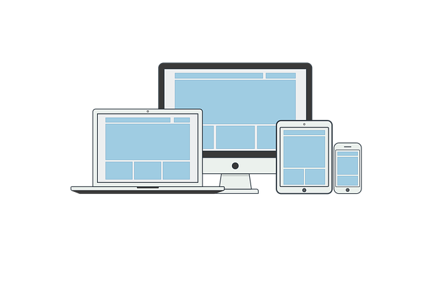 monitor, mobil, tablet